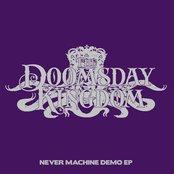 Never Machine