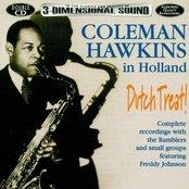 Coleman Hawkins In Holland