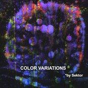 colour variations