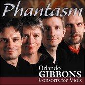 Orlando Gibbons Consorts for Viols