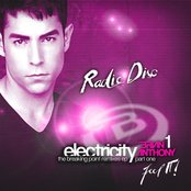 """""""ELECTRICITY"""" (feat. YA BOY) THE BREAKING POINT REMIXES EP - Part 1"""