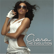 album The Evolution (Limited Edition) by Ciara