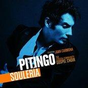Soulería CD+DVD