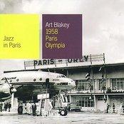 Jazz In Paris - 1958 Paris Olympia