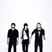 Band of Skulls setlists