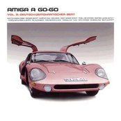 Amiga A Go-Go, Volume 2