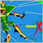 Fighter X