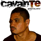 Cavan Te 'Anthology'