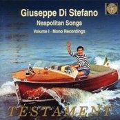 Sings Neapolitan Songs, Volume 1