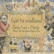 Fables From a Mayfly: What I Tell You Three Times is True (Intl Version)