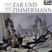 Lortzing: Zar und Zimmermann (Querschnitt)