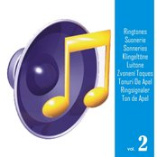 Ringtones, Vol. 2 (Suonerie, Sonneries, Klingeltöne, Luitone, Zvonení, Toques, Tonuri De Apel, Ringsignaler, Ton de Apel,)