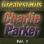 Greatest Hits Charlie Parker