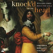 William Lawes: Knock'd on the Head - Music for Viols