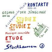 Elektronische Musik 1952-1960