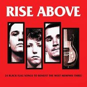 Rise Above - 24 Black Flag Songs
