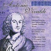 The Great Composers Collection: Antonio Vivaldi