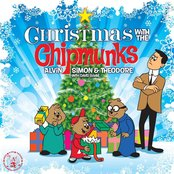 Christmas With The Chipmunks (2010)