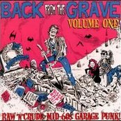 Back From the Grave, Volume 1