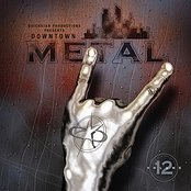 Quickstar Productions Presents : Downtown Metal volume 12