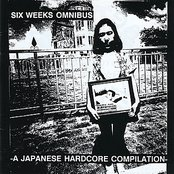 Six Weeks Omnibus Volume 1