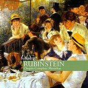 Rubinstein: Chopin - Complete Mazurkas