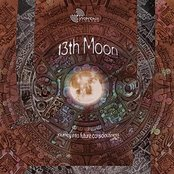 13th Moon ~ Journey into future Consciousness