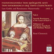 Works For Clavichord Vol. 2