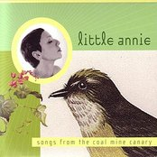 Songs From The Coal Mine Canary