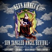 Sun Tangled Angel Revival