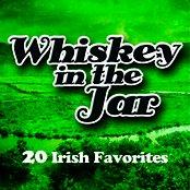 Whiskey In The Jar - 20 Irish Favorites