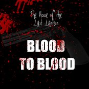 Blood to Blood
