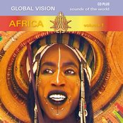 Global Vision Africa, Vol. 1 (Mixed & Compiled By Dj Red Buddha)