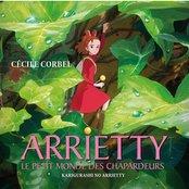Arrietty Le Petit Monde Des Chapardeurs (Karigurashi No Arrietty)