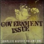 Complete History Volume One