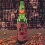 Beer & Barbeque Chips
