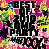 Best of 2010 OMG Party Miiixxx
