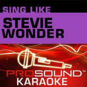 Sing Like Steve Wonder (Karaoke Performance Tracks)