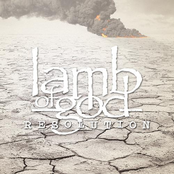 album Resolution (Exclusive Edition) by Lamb of God