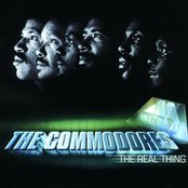 The Real Thing: The Commodores
