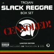 Trojan: Slack Reggae Box Set