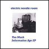 Too Much Information Age EP