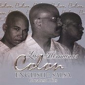 English/Salsa Greatest Hits