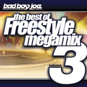 the best of Freestyle Megamix 3