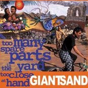 Official Bootleg Series, Volume 5: Too Many Spare Parts in the Yard Too Close at Hand