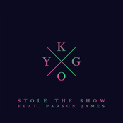 Stole The Show (feat. Parson James) - Single
