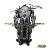 FULLMETAL ALCHEMIST ORIGINAL SOUNDTRACK 1