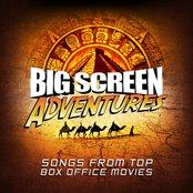 Big Screen Adventures