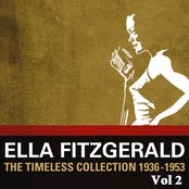 Ella Fitzgerald The Timeless Collection 1936 - 1953 Vol.2