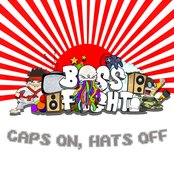 Caps On, Hats Off